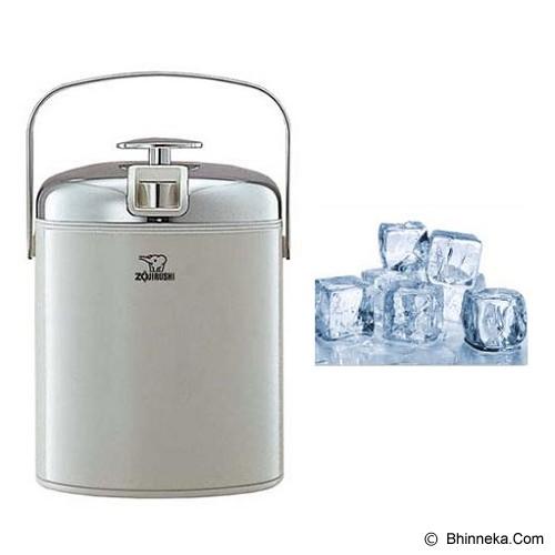 ZOJIRUSHI Ice Pail [BJC-1300 WH] - Cooler Box
